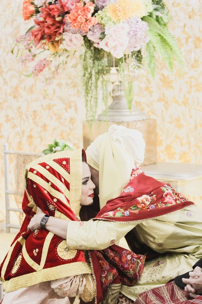 Chacha & Dika | Wedding by Kotak Imaji - 014