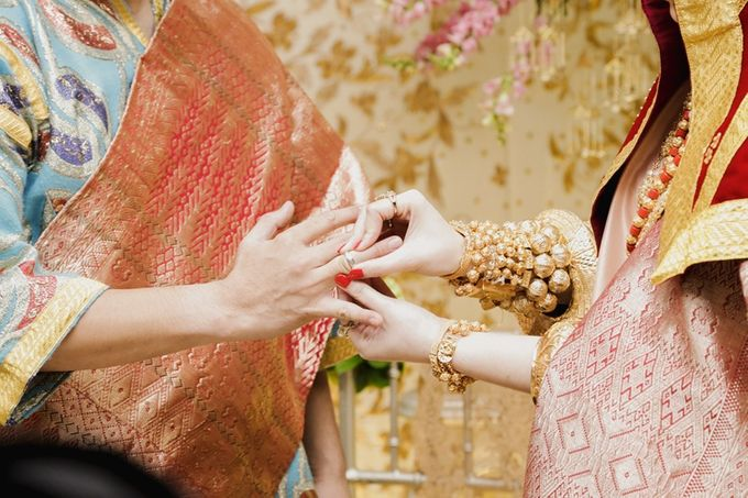 Chacha & Dika | Wedding by Kotak Imaji - 017