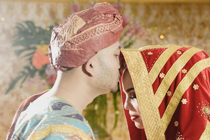 Chacha & Dika | Wedding by Kotak Imaji - 018