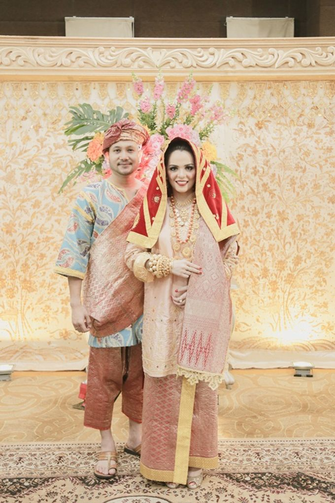 Chacha & Dika | Wedding by Kotak Imaji - 020