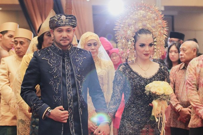 Chacha & Dika | Wedding by Kotak Imaji - 031