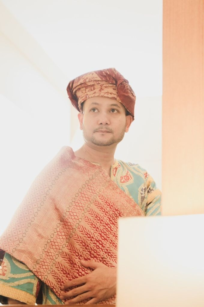 Chacha & Dika | Wedding by Kotak Imaji - 010