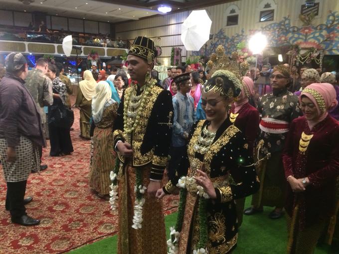 Pernikahan Tradisional Adat Jogja dan Jawa Tengah by Kotak Imaji - 001