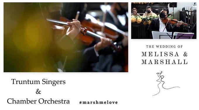 String Quartet Live Streaming by Truntum Singers & Ensemble - 003