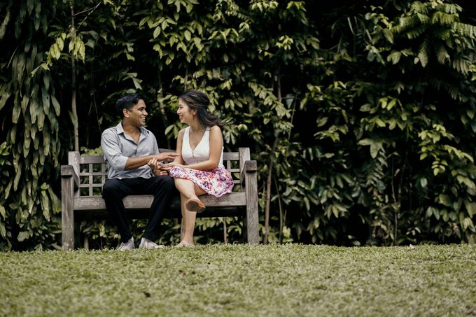 A Chindian Romance by Depth of Tales - 001