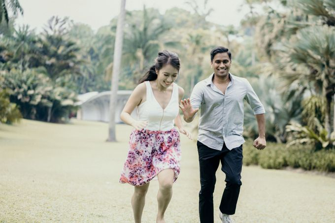A Chindian Romance by Depth of Tales - 003