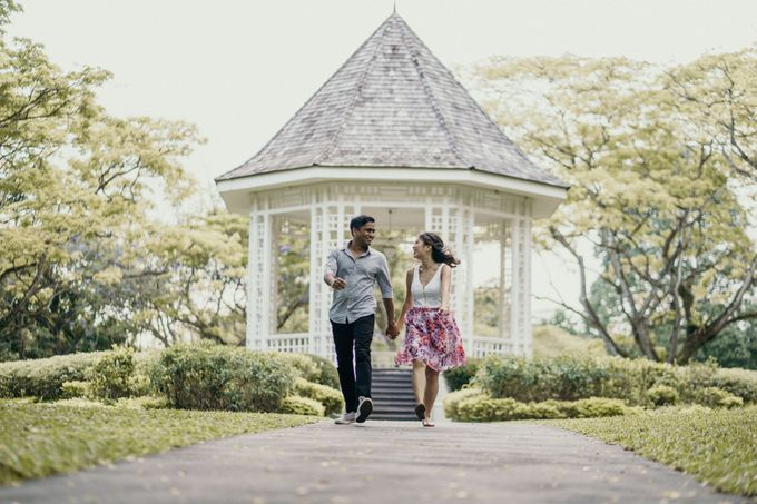 A Chindian Romance by Depth of Tales - 007