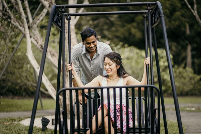 A Chindian Romance by Depth of Tales - 009