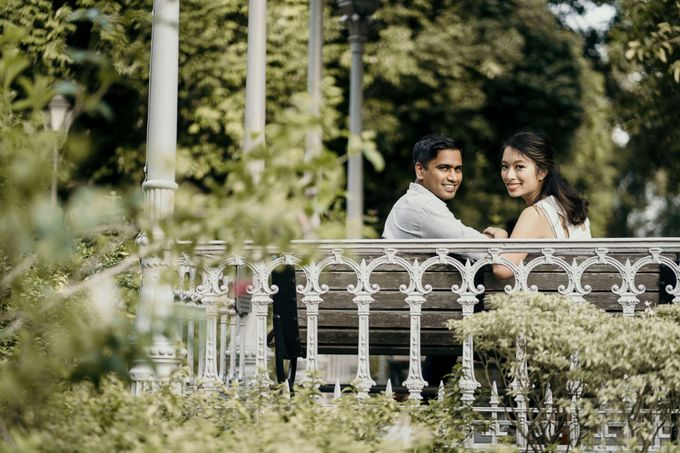 A Chindian Romance by Am Up Makeup Artistry - 020