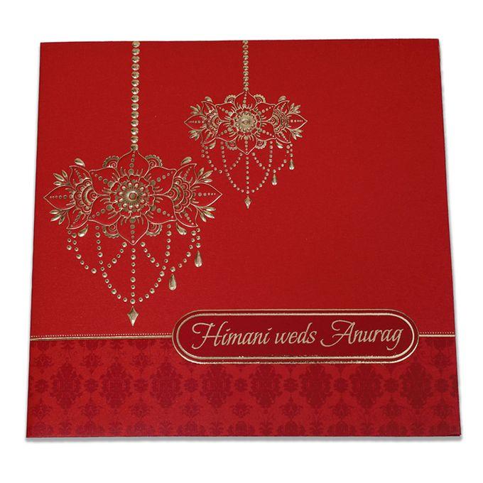 Manisha Wedding by Indian Wedding Market - 001