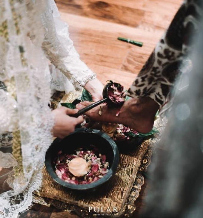 Wedding of Gendis & Syahrizal by Financial Club Jakarta - 009