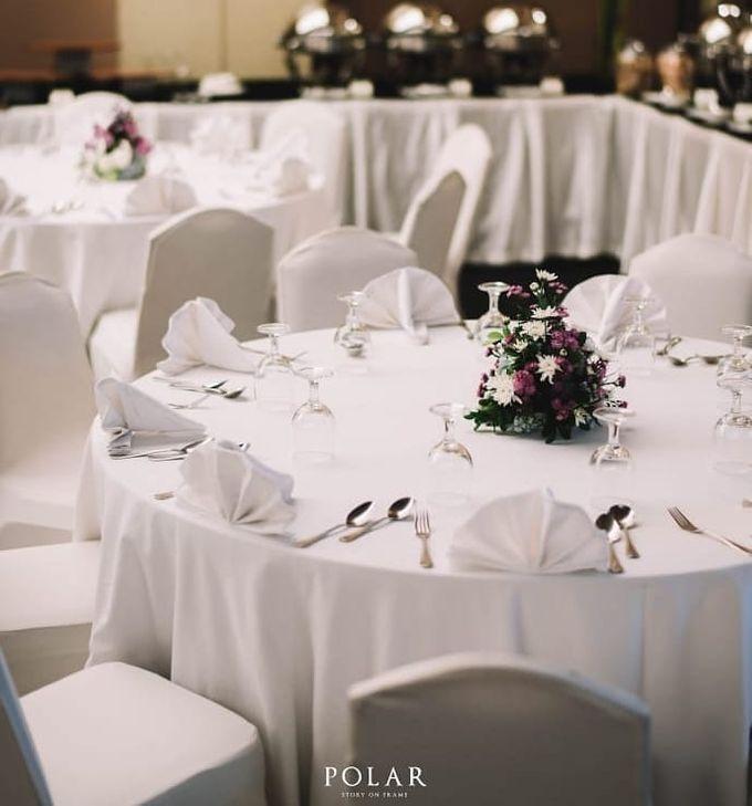 Wedding of Gendis & Syahrizal by Financial Club Jakarta - 011