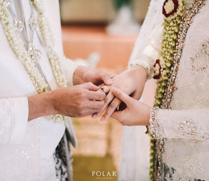 Wedding of Gendis & Syahrizal by Financial Club Jakarta - 010