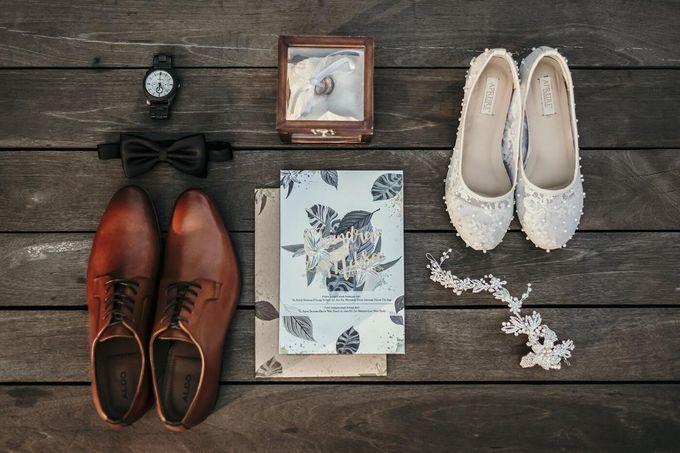 The Wedding of Chandra & Melisa by PlanMyDay Wedding Organizer - 002