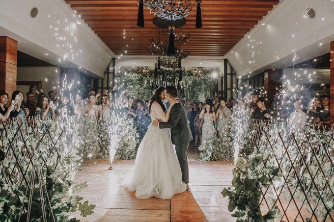 The Wedding of Chandra & Melisa by PlanMyDay Wedding Organizer - 011