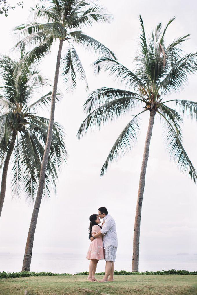 The Wedding of Chandra & Natalia by PlanMyDay Wedding Organizer - 003