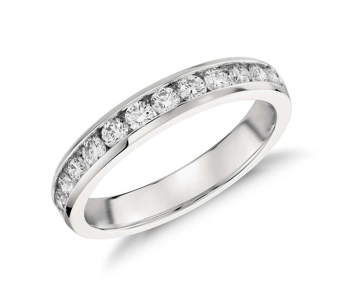 Wedding Ring by Mirage Jeweler - 002