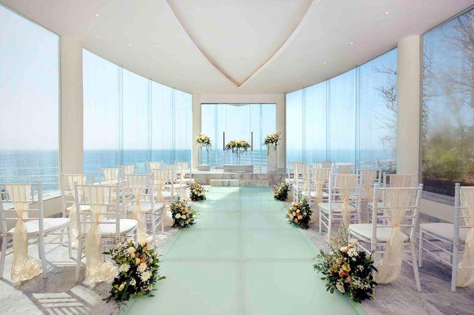 Wiwaha Wedding Venue by Hilton Bali Resort - 003