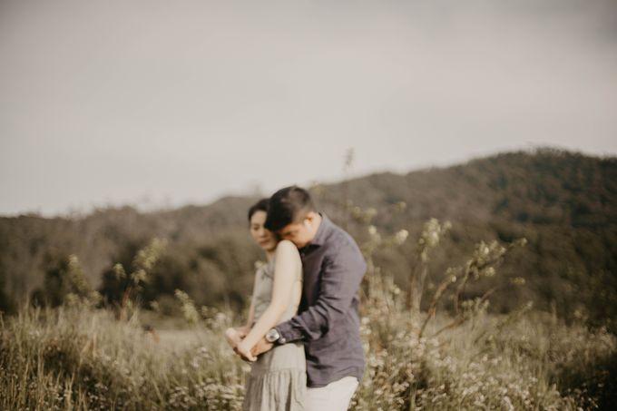 Charina & Ical Prewedding by AKSA Creative - 003