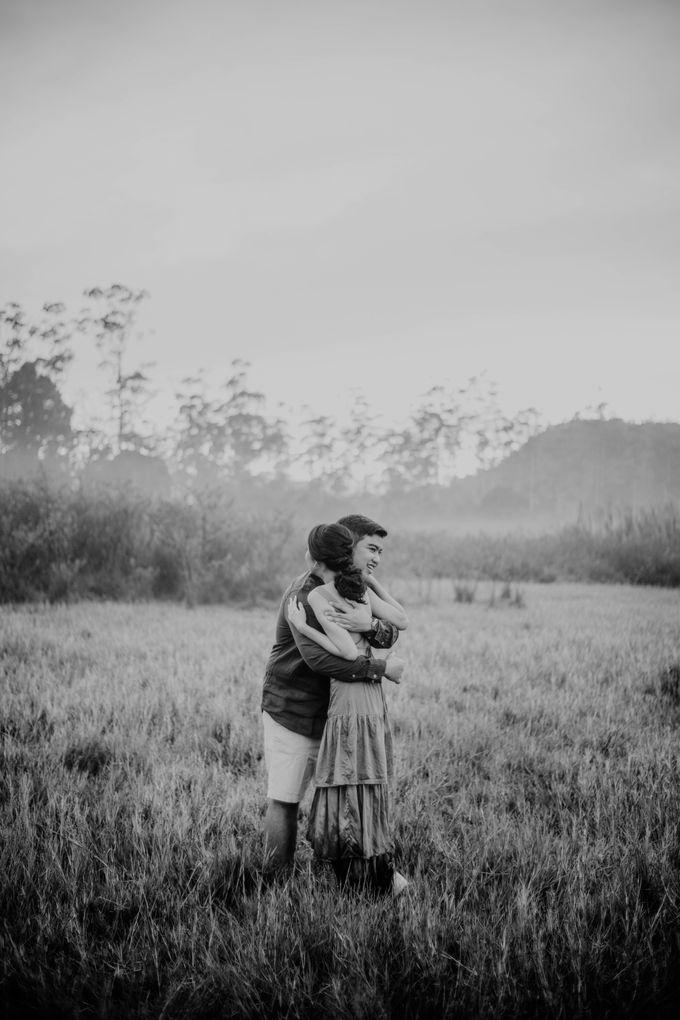 Charina & Ical Prewedding by AKSA Creative - 007