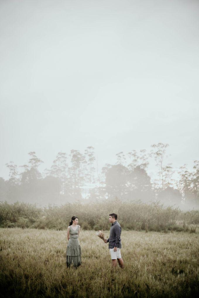 Charina & Ical Prewedding by AKSA Creative - 009