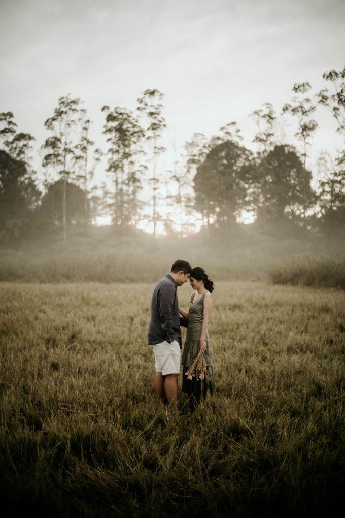 Charina & Ical Prewedding by AKSA Creative - 012