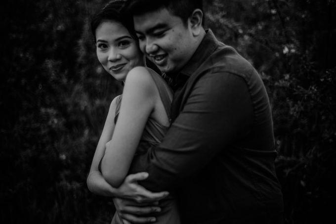 Charina & Ical Prewedding by AKSA Creative - 013