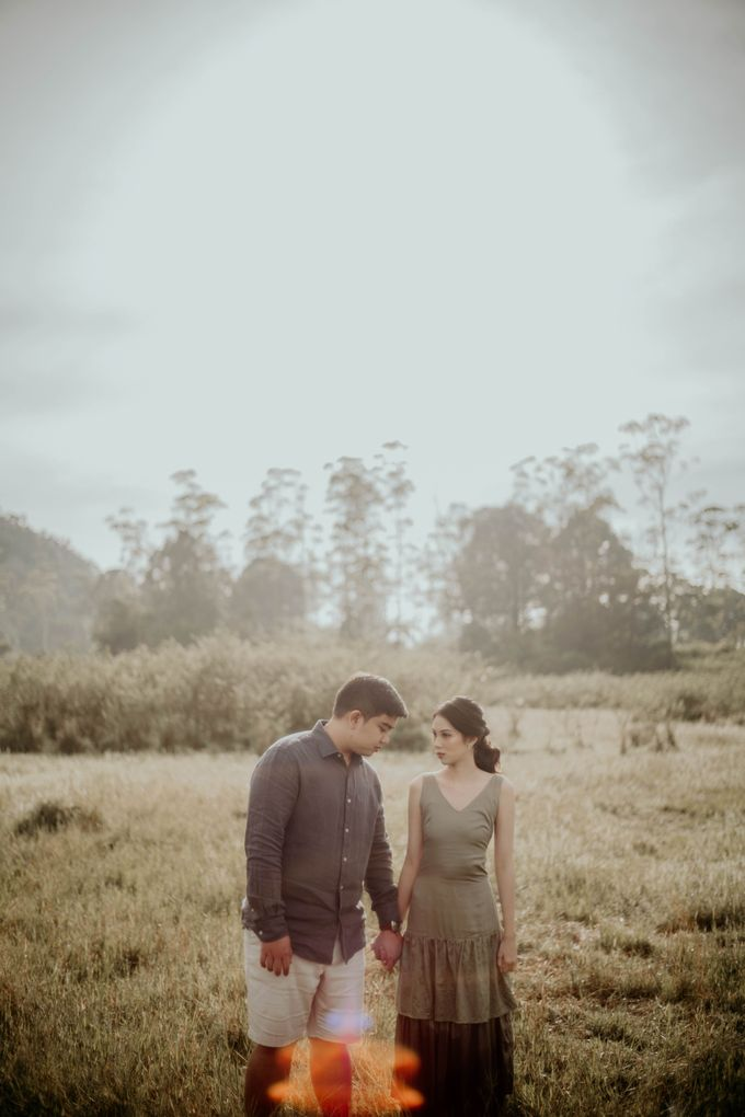 Charina & Ical Prewedding by AKSA Creative - 017
