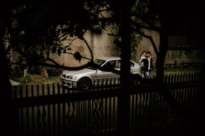 Charina & Ical Prewedding by AKSA Creative - 039