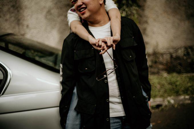Charina & Ical Prewedding by AKSA Creative - 040