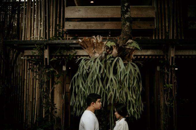 Charina & Ical Prewedding by AKSA Creative - 045