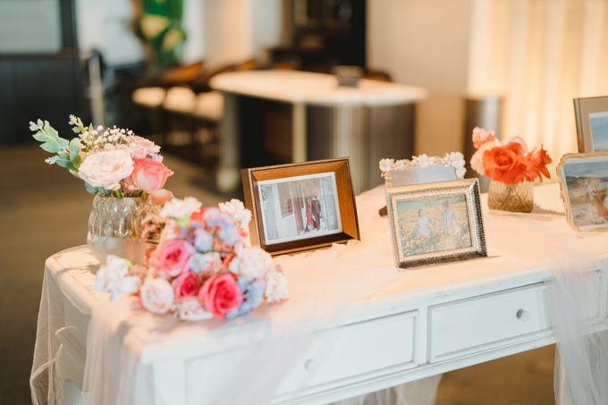Handy & Wais by Cloris Decoration & Planner - 003