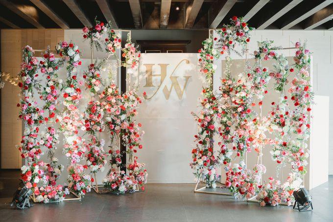 Handy & Wais by Cloris Decoration & Planner - 004