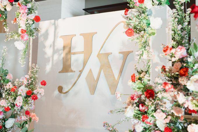 Handy & Wais by Cloris Decoration & Planner - 005