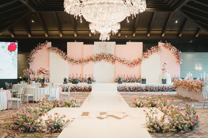 Handy & Wais by Cloris Decoration & Planner - 007