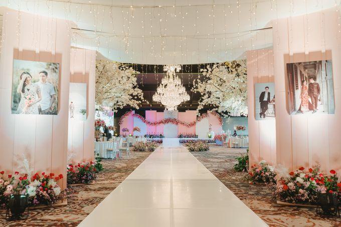 Handy & Wais by Cloris Decoration & Planner - 006