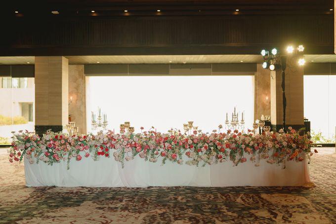Handy & Wais by Cloris Decoration & Planner - 014