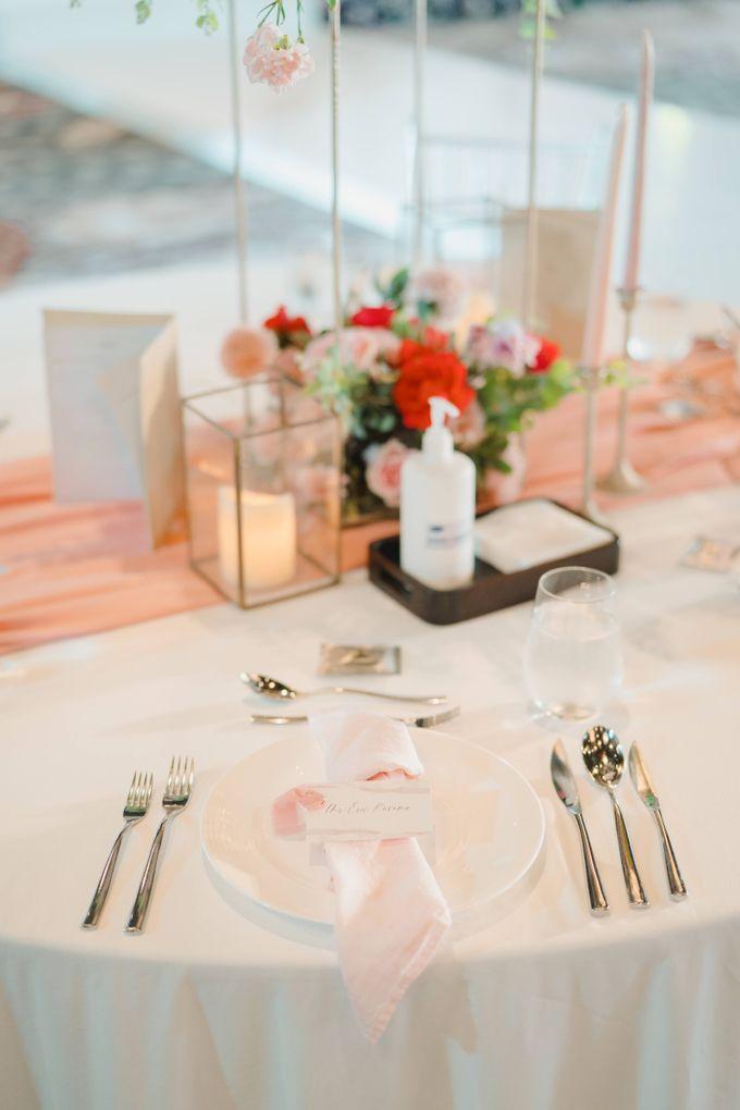 Handy & Wais by Cloris Decoration & Planner - 011
