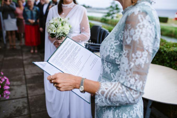 Open Air Wedding in Charlottenlund, Greater Copenhagen by Ieva Vi Photo by Ieva Vi Photography - 020