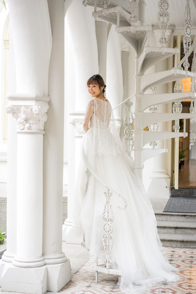 Chijmes Wedding Experience 2018 by Ethereal - 002