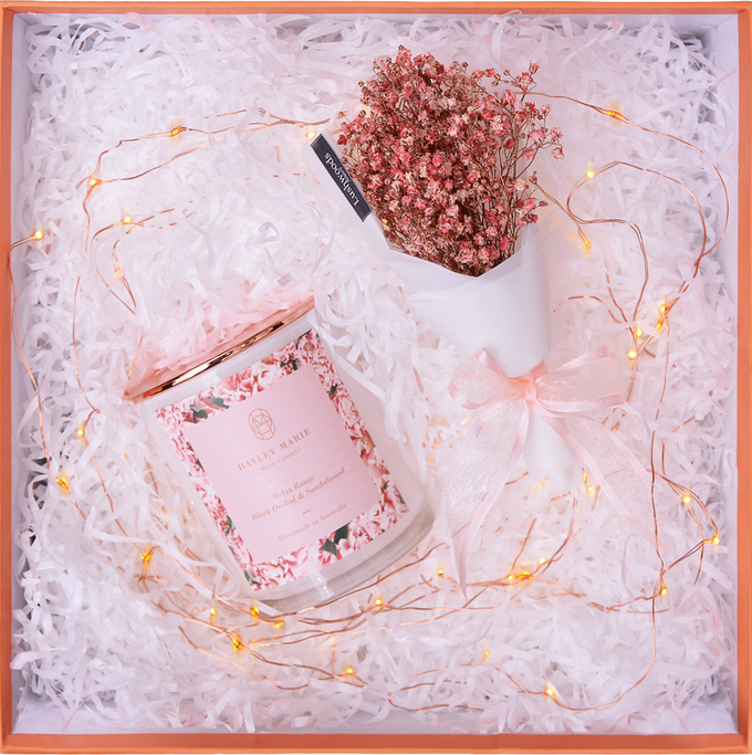 Giv Giv Gift Boxes Curated For Bridesmaids By Giv Giv Bridestory Com
