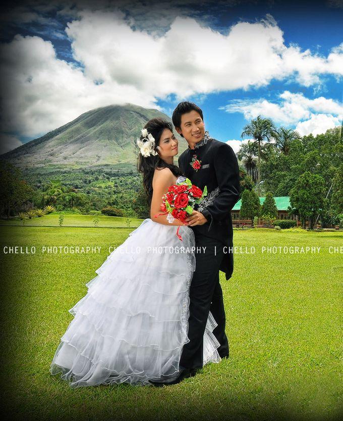 Pre Wedding Shoot by CHELLO digitalStudio - 008