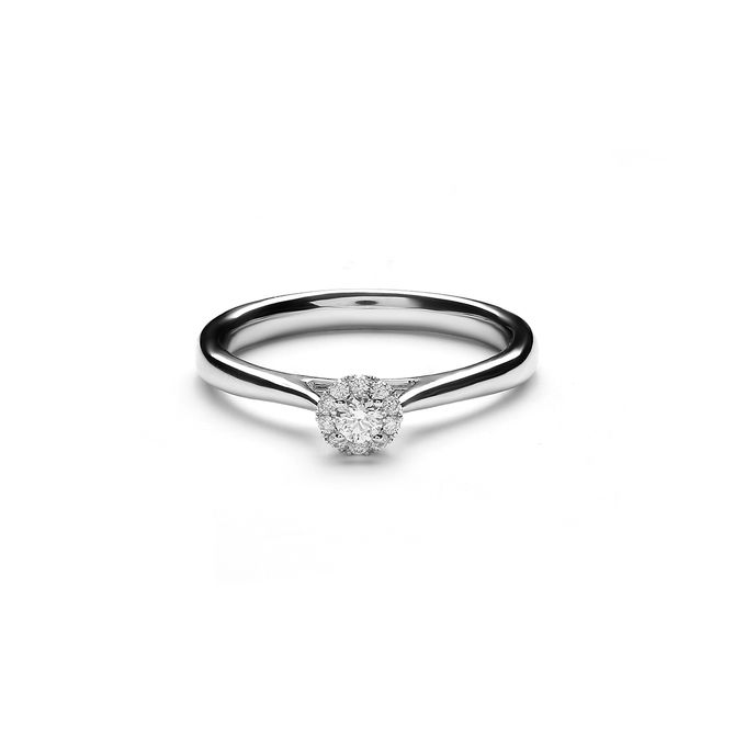 ENGAGEMENT RING by Lino and Sons - 004