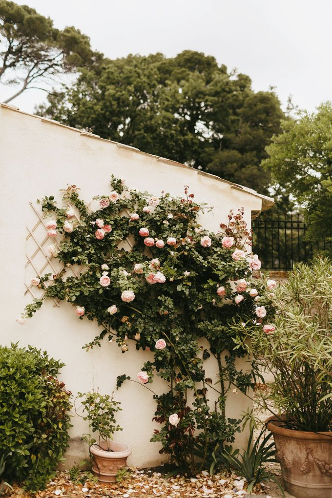Provence Wedding by Dorothée Le Goater Events - 024