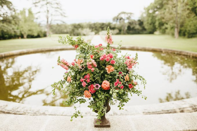 Provence Wedding by Dorothée Le Goater Events - 023