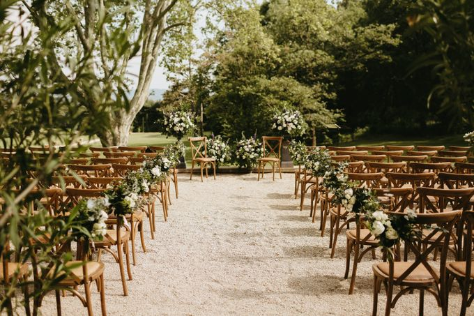 Provence Wedding by Dorothée Le Goater Events - 006