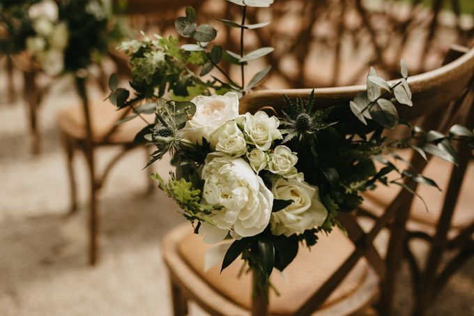 Provence Wedding by Dorothée Le Goater Events - 007