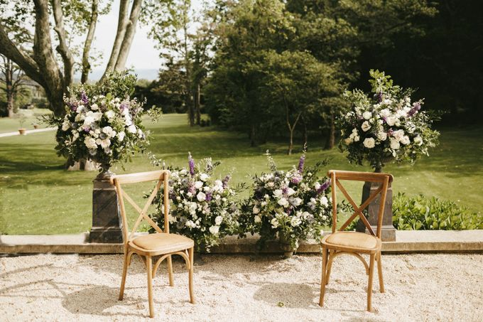 Provence Wedding by Dorothée Le Goater Events - 008