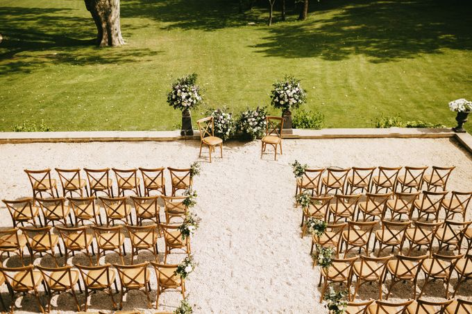 Provence Wedding by Dorothée Le Goater Events - 009