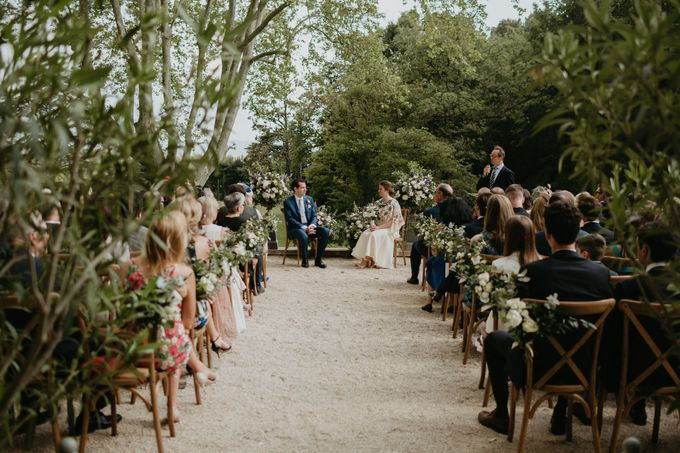 Provence Wedding by Dorothée Le Goater Events - 010